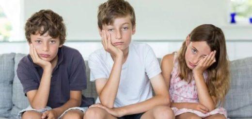 Cuarentena obligatoria: el Gobierno nacional propone flexibilizar el encierro de menores