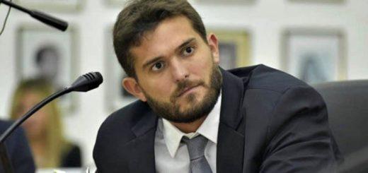 """Dengue: Facundo López Sartori dijo que  """"quienes no cumplan con las medidas preventivas anti-dengue, podrán ser multados por hasta $130 mil"""""""