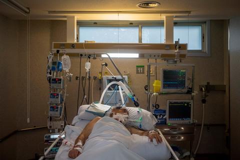 Coronavirus: un estudio reveló que casi 9 de cada 10 pacientes con respiradores artificiales murieron