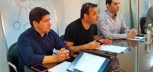 """#Coronavirus: Herrera Ahuad aseguró que pese a la caída de la recaudación y la baja coparticipación """"cumpliremos con los misioneros a fin de mes"""" y adelantó que los pacientes de Iguazú están próximos a recibir el alta"""