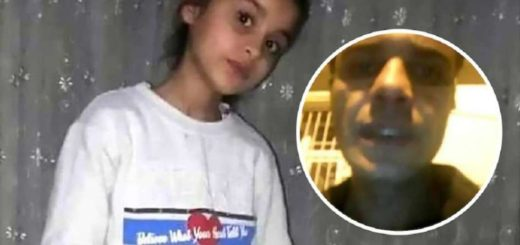 Estaba preso, lo dejaron salir por el coronavirus y mató a golpes a su hija de 9 años