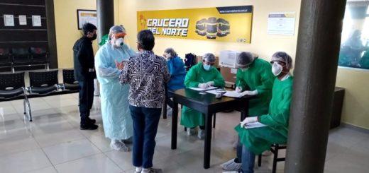 Coronavirus: desde la empresa Crucero del Norte continúan trabajando en la repatriación de misioneros