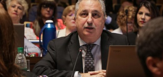 Coronavirus: Passalacqua presentó un proyecto de declaración en reconocimiento a los sectores que trabajan por la población
