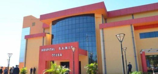 Coronavirus: falleció el camionero que estaba internado en Oberá y es la primera víctima fatal por Covid-19 en Misiones