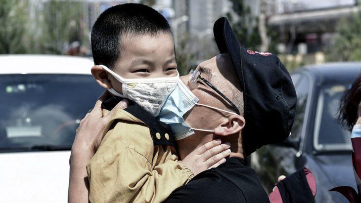 Coronavirus: China registra seis nuevos infectados y ningún muerto por noveno día consecutivo