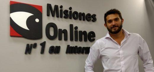 Facundo López Sartori sostuvo que es necesario el trabajo colaborativo entre los vecinos para lograr combatir al dengue