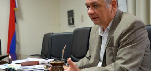 El diputado nacional Ricardo Welbach participará este lunes en Buenos Aires de la reunión de presidentes de bloques donde definirán cómo sesionarán