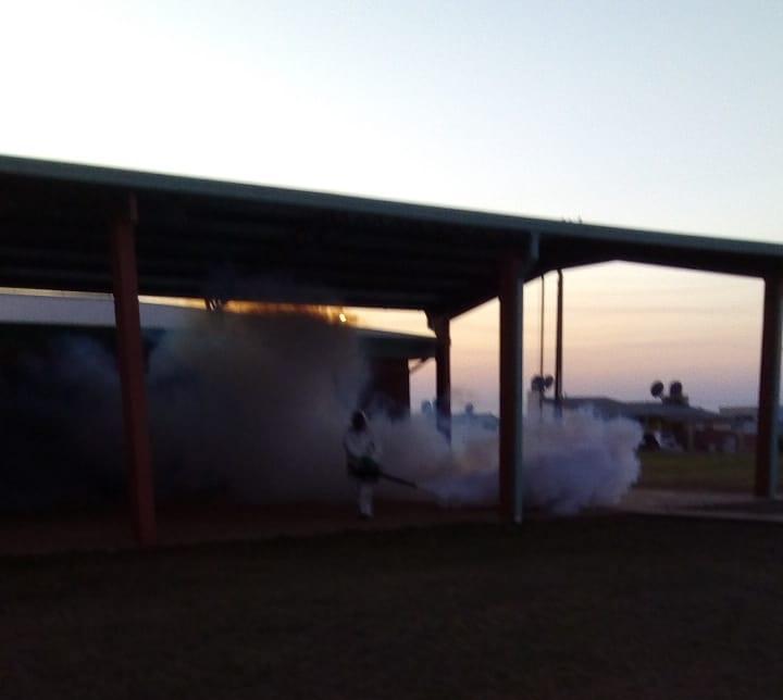 Posadas: las acciones para controlar al dengue llegaron a 30 barrios y Ferias Francas