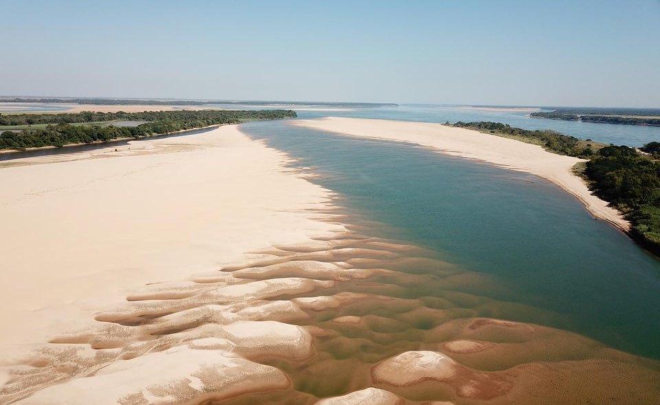 Parlasur: presentaron un proyecto por la veda extraordinaria de peces en el Paraná y recomendarán la adhesión de Entre Ríos y Santa Fe