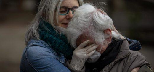 Coronavirus: España reportó 378 muertos por covid-19 en las últimas 24 horas y el total de fallecidos asciende a 22.902