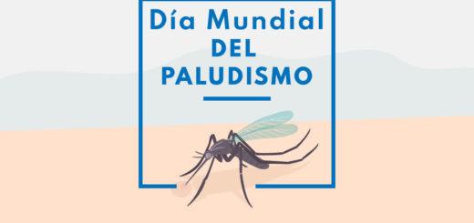 ¿Por qué se celebra hoy el Día Mundial del Paludismo o Malaria?