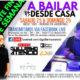 Hoy se realizará la primera Fiesta de Disfraces Online  con el Dj Guillermo Atencio y la podrás escuchar en vivo por Radio Libertad y sus 7 emisoras