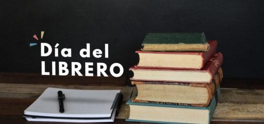 ¿Por qué se celebra hoy el Día del Librero?