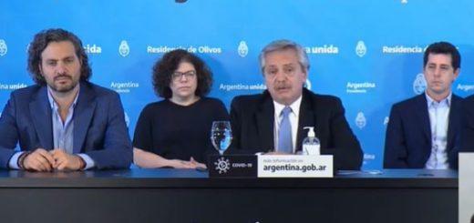 Cuarentena: el Gobierno nacional prolongó el aislamiento y habilitó las salidas breves facultando a las jurisdicciones a establecer el otorgamiento de los permisos