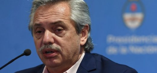"""Alberto Fernández: """"No me enamoré de la cuarentena. Tengo un plan de cinco etapas"""""""