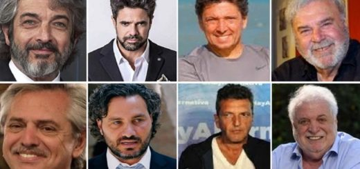 Nuevo reto viral: ¿Qué actores y actrices interpretarían a los miembros del gobierno nacional?