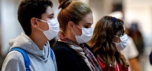 Coronavirus en Argentina: confirman 112 nuevos casos y el total de muertos asciende a 192