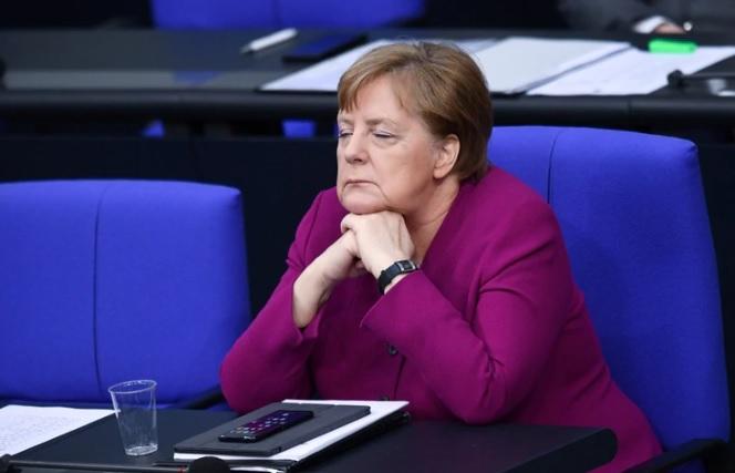 Coronavirus: el renacimiento de Merkel, la canciller científica que encandila al mundo por el éxito de su gestión