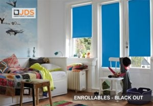 JDS Aberturas y Vidrios: puertas y tecnología de vanguardia para la construcción