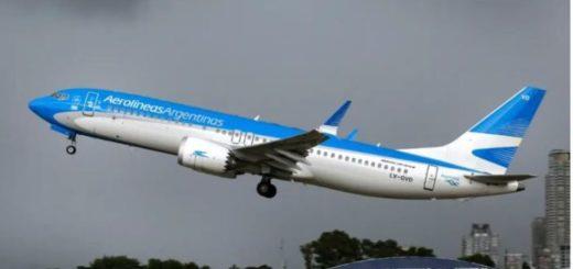 Autorizaron a las líneas aéreas a reprogramar sus vuelos a partir del 1° de septiembre