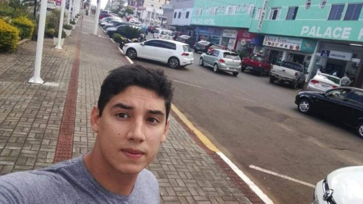 Joven de Eldorado que estuvo varado en Brasil ya se encuentra en su casa con arresto domiciliario y una multa por ingresar ilegalmente al país