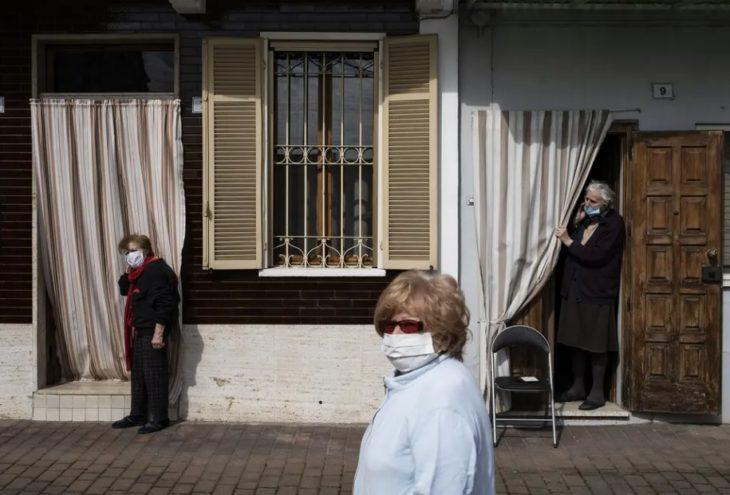 Coronavirus: Italia se prepara la Fase 2, ¿en qué consiste?