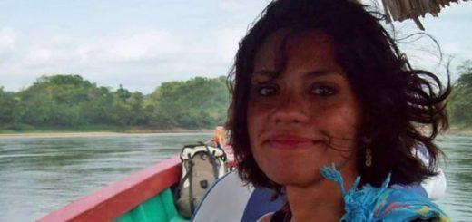 Cecilia Basaldúa, la turista asesinada en Córdoba, tenía signos de estrangulamiento