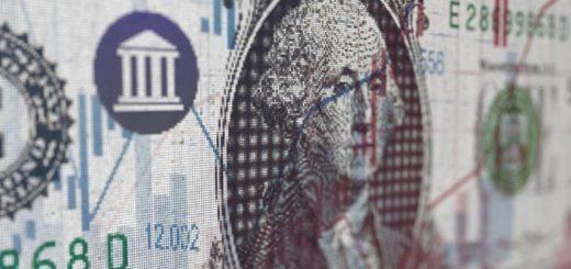 Dólar: a cuánto cotizan este lunes el blue y el oficial