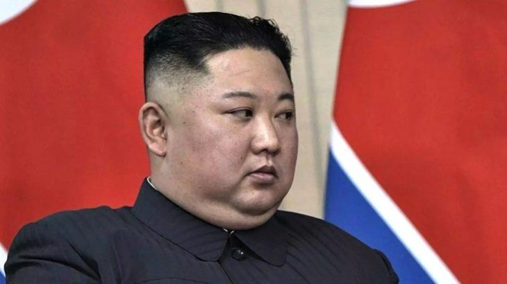 Trump vuelve a insinuar que Kim Jong Un está vivo