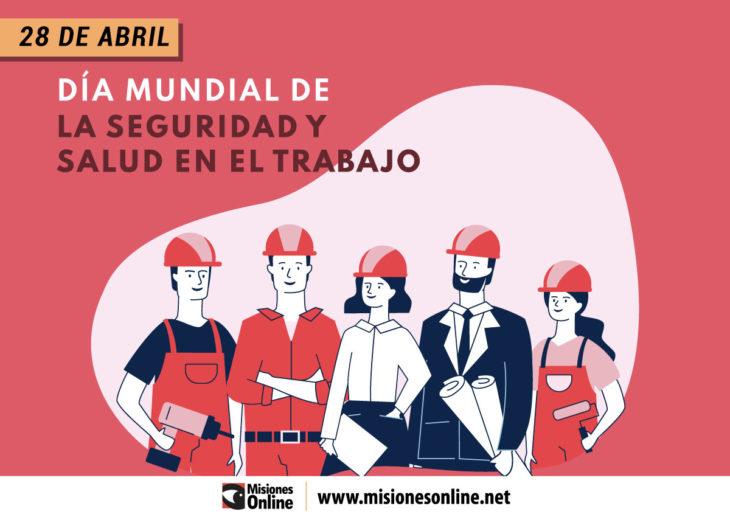 ¿Por qué se celebra hoy el Día Mundial de la Seguridad y la Salud en el Trabajo?