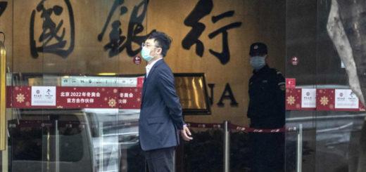 Coronavirus: Harbin, la ciudad que podría ser el nuevo epicentro en China