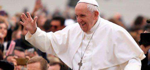 El papa Francisco reza por todos los que se han quedado sin trabajo debido al coronavirus
