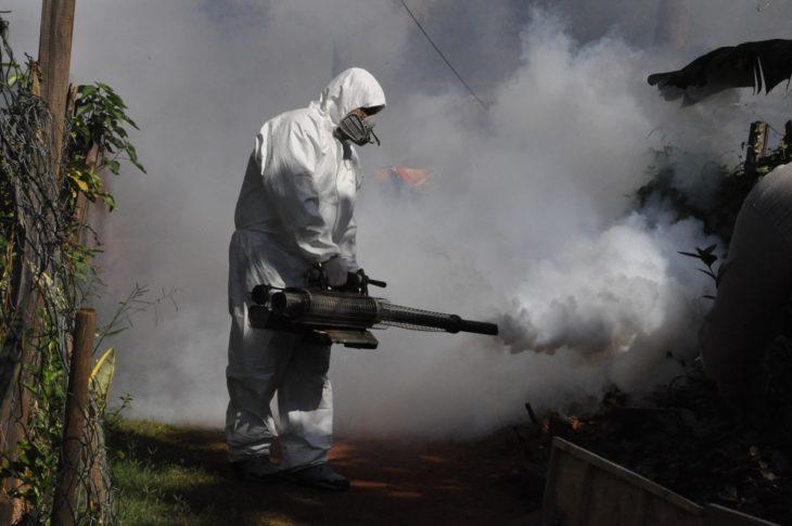 La Municipalidad en conjunto con el Ejército Argentino recorre los barrios de Posadas para prevenir y educar sobre el dengue