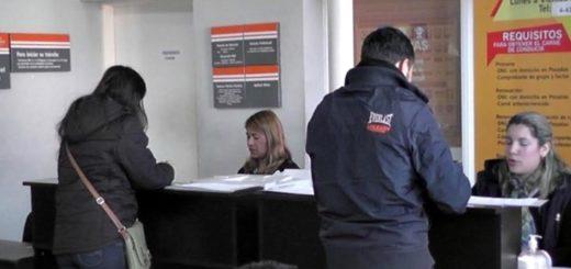 Coronavirus: en Posadas vuelven a tramitar las licencias de conducir con turno previo y capacitación online