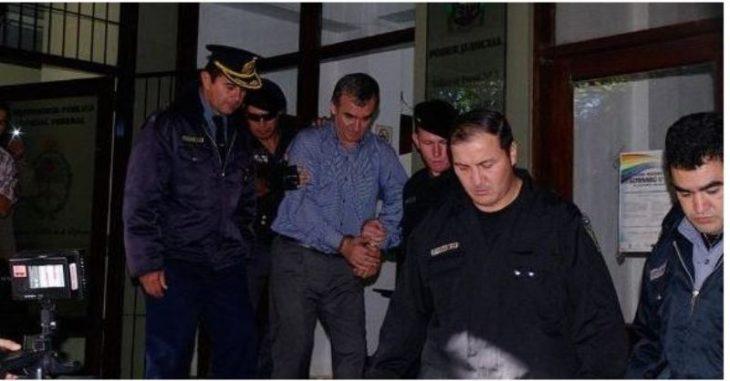 Coronavirus: un empresario de Eldorado condenado por abuso sexual recibió el beneficio de la prisión domiciliaria