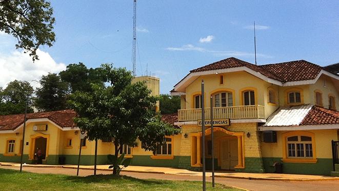 Coronavirus: se activó el protocolo en Iguazú por dos personas con síntomas compatibles con Covid-19
