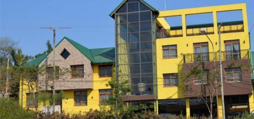 """""""Azul Hotel & Spa"""": el emprendimiento familiar que ofrece una inigualable combinación de servicios en Oberá"""