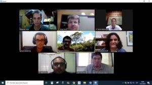 UNaM: se graduó con 10 nuevo Ingeniero en Industrias de la Madera y por primera vez en modalidad virtual en la Facultad de Ciencias Forestales