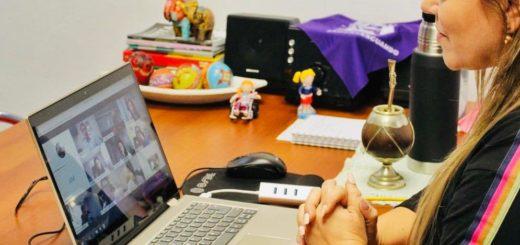 #Coronavirus: preocupa la merma de denuncias de violencia de género y buscan medidas preventivas desde una mesa multidisciplinaria