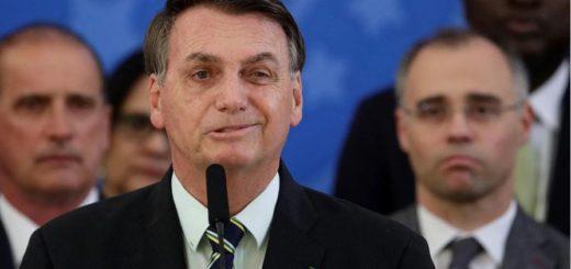 Coronavirus: después de que Brasil superará en muertes a China, Bolsonaro dijo que no hace milagros