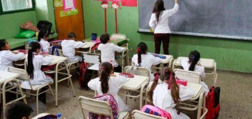 Coronavirus en Argentina: el Ministerio de Educación evalúa un regreso de las clases por región