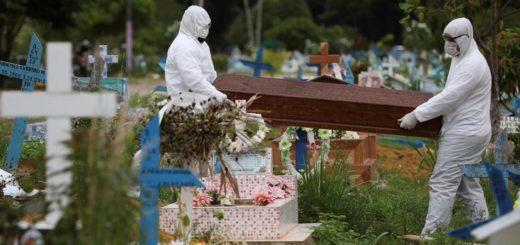 Coronavirus: cómo es el protocolo sanitario de las funerarias con respecto a los fallecidos por Covid-19