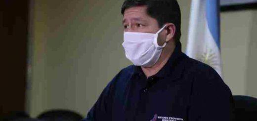 Coronavirus: la Provincia continúa la búsqueda de nexos mientras pide a la población reforzar la prevención