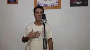 """Cantantes cristianos misioneros lanzaron una canción con el mensaje: """"Porque quiero volverte a ver, quedate en casa"""""""