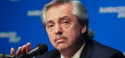 Alberto Fernández dijo que una campaña mediática lo acusa de favorecer la libertad de los presos y cargó la responsabilidad en los jueces