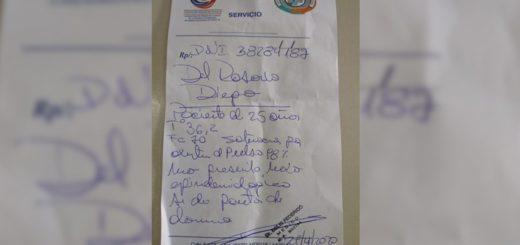 Coronavirus: desde Salud Pública de Misiones desestimaron el caso del empleado municipal de Posadas