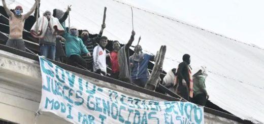 Coronavirus: indignación generalizada en las redes y cacerolazo ante la liberación de presos