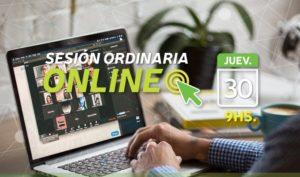 #Coronavirus: el Concejo Deliberante de Posadas sesiona de manera virtual. Vea en VIVO