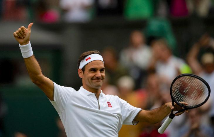 ¿Se retira Roger Federer del tenis?