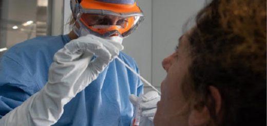 Coronavirus en Argentina: asciende a 215 la cantidad de muertos y a 4.285 los infectados